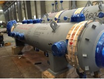 MUD DRUM OF INCINERATOR WASTE HEAT BOILER (UNIT4600 ORPIC, OMAN).JPG